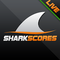 SharkScores Live icon