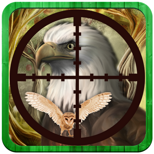 冒险の野鳥攻撃 LOGO-記事Game