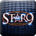 The Star 9 icon