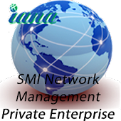 SNMP Enterprise Numbers