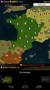 Age of Civilizations Europe screenshot