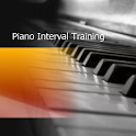 Piano Interval Training logo