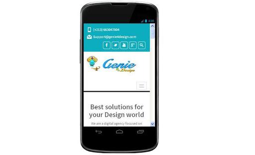 genie4design