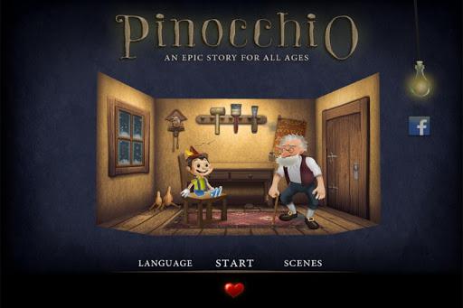 PINO - ピノキオ