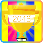 2048 Lovely Glow icon