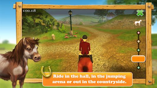 HorseWorld 3D: My Riding Horse v2.2