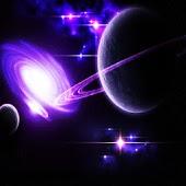 3D Purple Universe