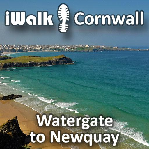iWalk Watergate to Newquay 旅遊 App LOGO-APP試玩