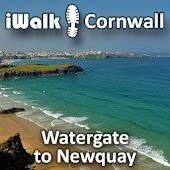 iWalk Watergate to Newquay