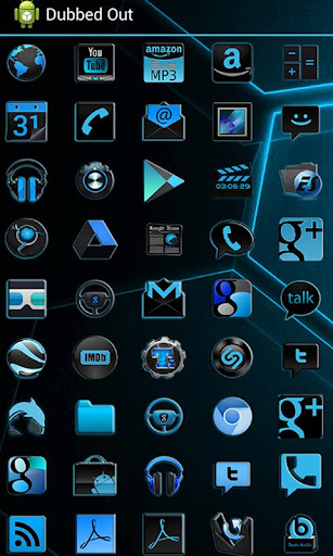 Dubbed Out-iconpack-xhdpi-FREE