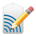NFC TagWriter by NXP logo