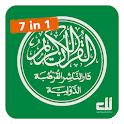 Quran Tajweed International icon