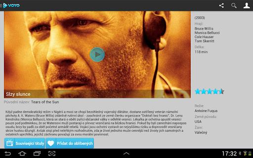 玩免費媒體與影片APP|下載VOYO.cz app不用錢|硬是要APP