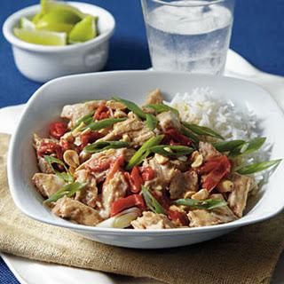 Thai-Style Pork Stew