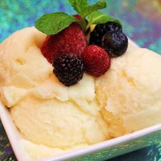 Snow Ice Cream I