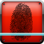 Fingerprint Lie Detector