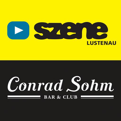 Szene / Sohm LOGO-APP點子
