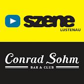 Szene / Sohm
