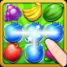 瘋狂水果 icon