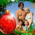 Christmas Photo Frames (2015) icon