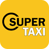 SUPER TAXI - Bratislava