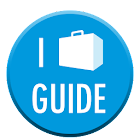 Bucharest Travel Guide & Map icon