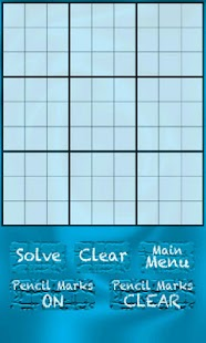 Sudoku Solver Plus- screenshot thumbnail