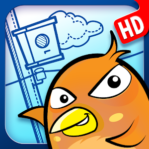 Lucky Birds City HD for PC and MAC