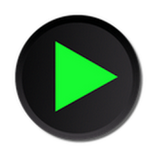 Poweramp Green Skin