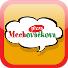 Mechovackova pizza icon