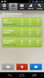 NetworkRadar Screenshot 4