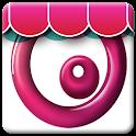 QDM mobile backend admin icon