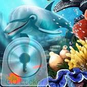 GO Locker Theme water fish Buy