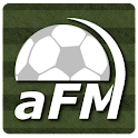 aFM DEMO (Football Manager) logo