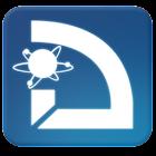 Atomic Logo Live Wallpaper icon