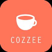 COZZEE - 홍대/합정/상수 카페 찾기