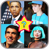 Famous Faces - Celebrity Quiz