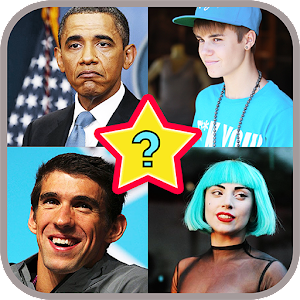 Famous Faces – Celebrity Quiz for PC and MAC