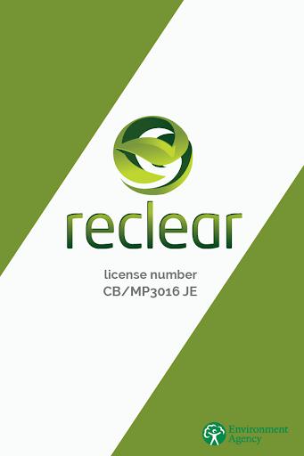 Reclear