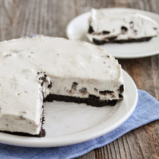 Low Fat Oreo Cheesecake Recipes.