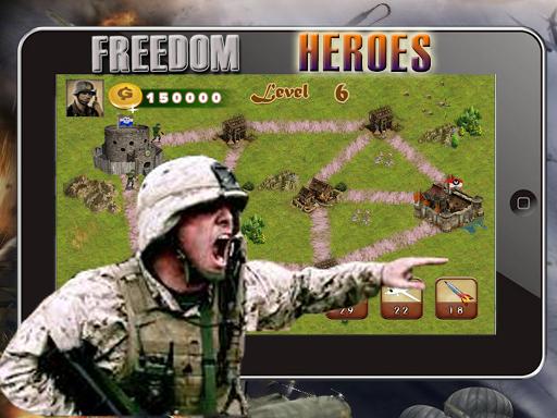 Freedom Heroes
