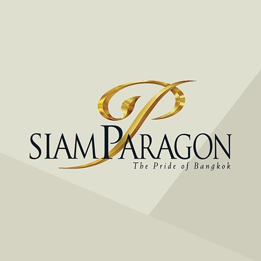 SIAMPARAGON LOGO-APP點子