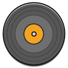 Album Art Grabber Pro Key icon