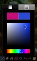 Screenshot of Fresco Paint Pro