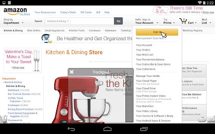 Puffin Web Browser Screenshot 31