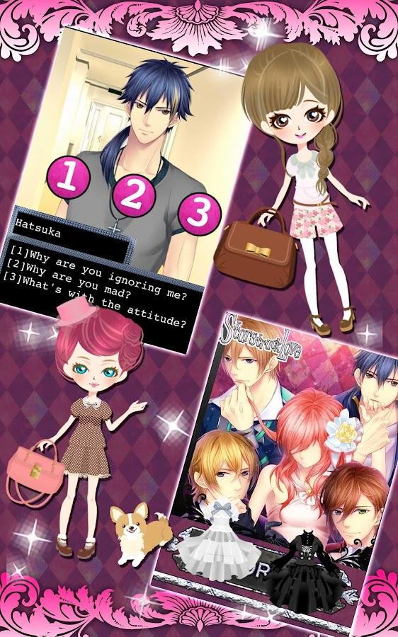 18 dating sim
