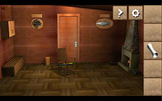 Screenshot of You Must Escape 2