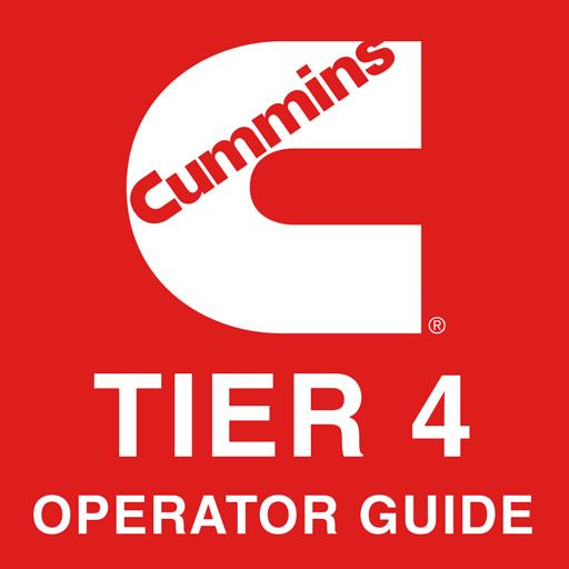 Cummins Tier 4 Resource App