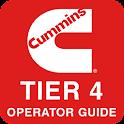 Cummins Tier 4 Resource App icon