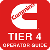 Cummins Tier 4 Resource App